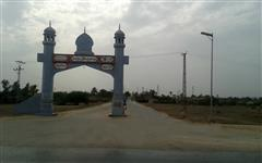 Image of Tomb of Hazrat Sachal Sarmast