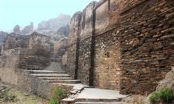 Picture of Takht-i-Bahi