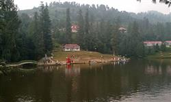 Picture of Banjosa Lake