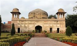 Pics of Tomb of Dai Anga