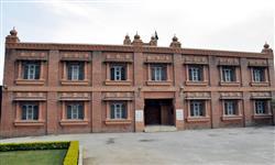 Mardan Museum Photo