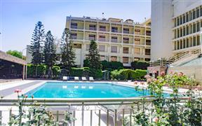 Image of Pearl Continental Hotel Peshawar