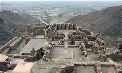 Image of Takht-i-Bahi