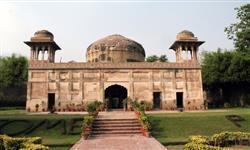 Image of Tomb of Dai Anga