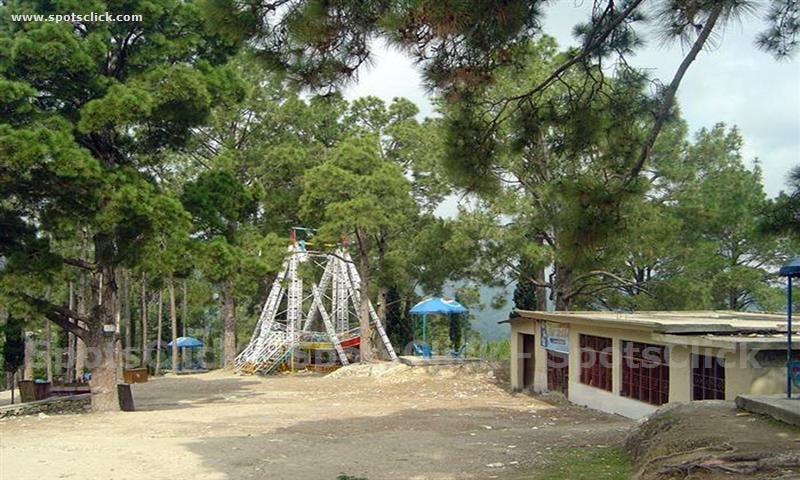 Image of Shimla Hill