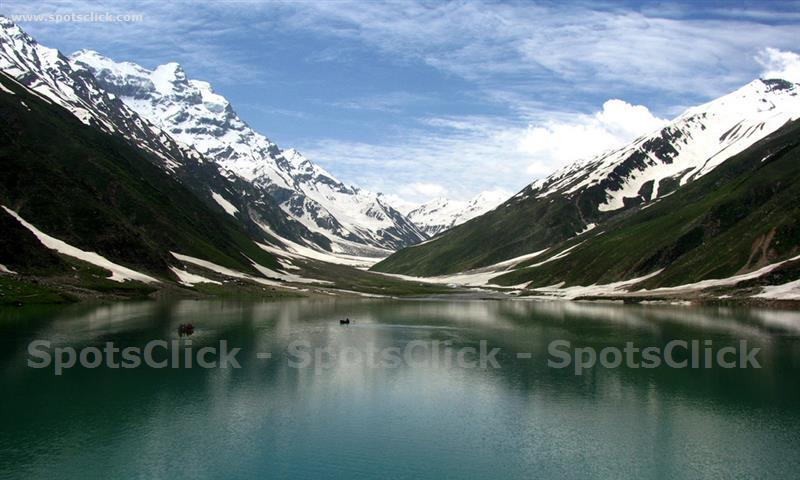 Gallery of Lake Saif-ul-Muluk