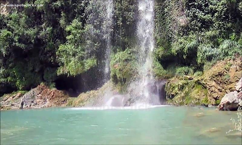 Sajikot Waterfall Gallery