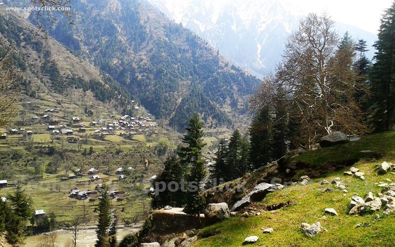 Image of Neelum Valley