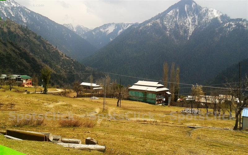 Photo of Neelum Valley