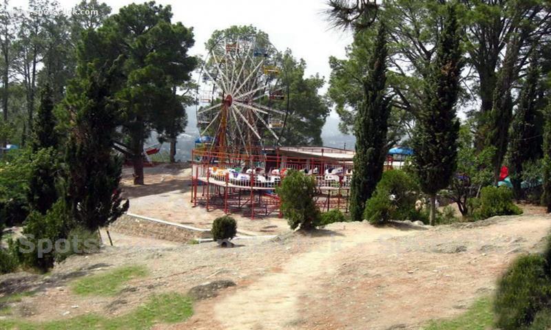 Photo of Shimla Hill
