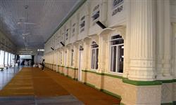 Picture of Ilyasi Masjid