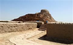 Image of Mohenjo Daro