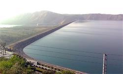 Pics of Tarbela Dam