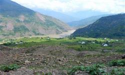 Image of Zalzal Lake