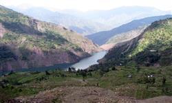 Picture of Zalzal Lake