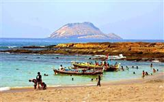 Image of Churna Island