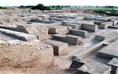 Pics of Mohenjo Daro