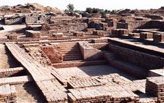 Picture of Mohenjo Daro