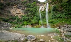 Sajikot Waterfall Photo
