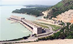 Tarbela Dam Photo