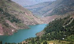 Pics of Zalzal Lake
