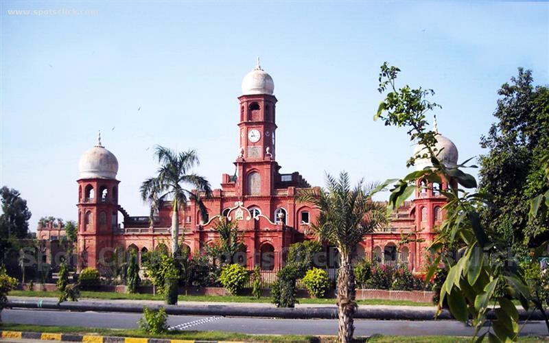 Gallery of Bahawalpur