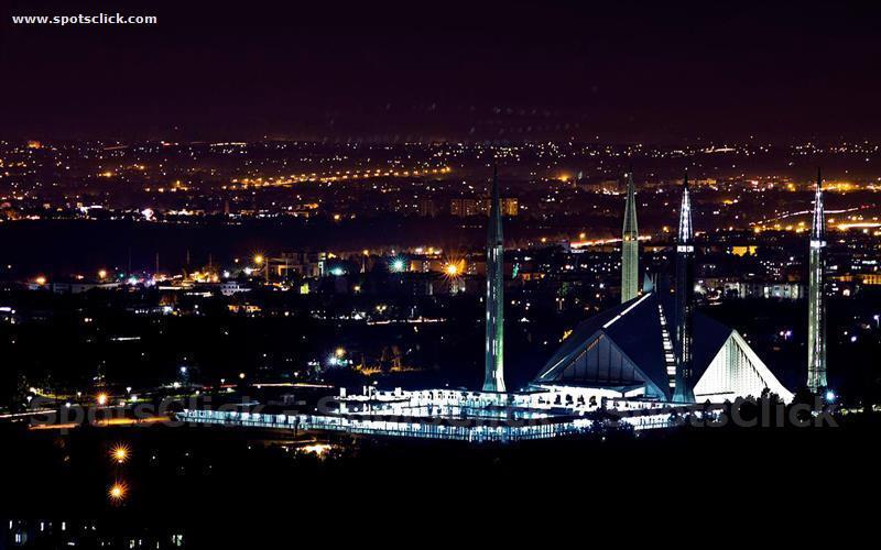 Image of Islamabad
