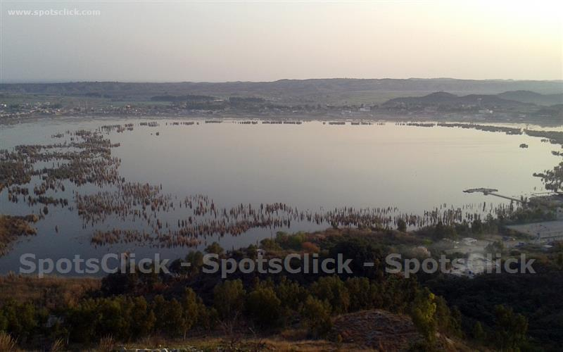 Gallery of Kallar Kahar Lake