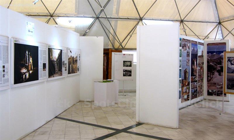 Italian K2 Museum Gallery