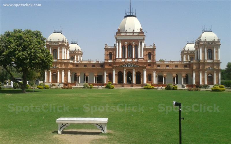 Photo of Bahawalpur