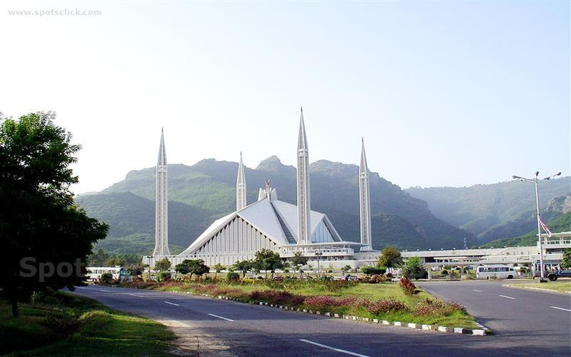 Picture of Islamabad