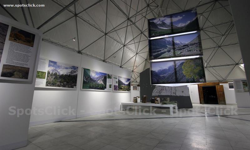 Picture of Italian K2 Museum