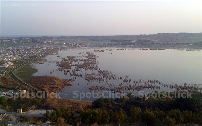 Photo of Kallar Kahar Lake