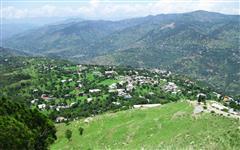Image of Nathia Gali