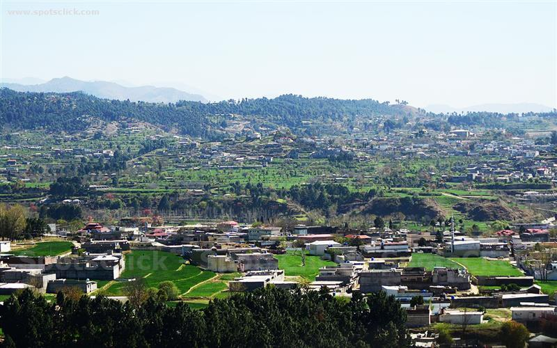 Picture of Mansehra