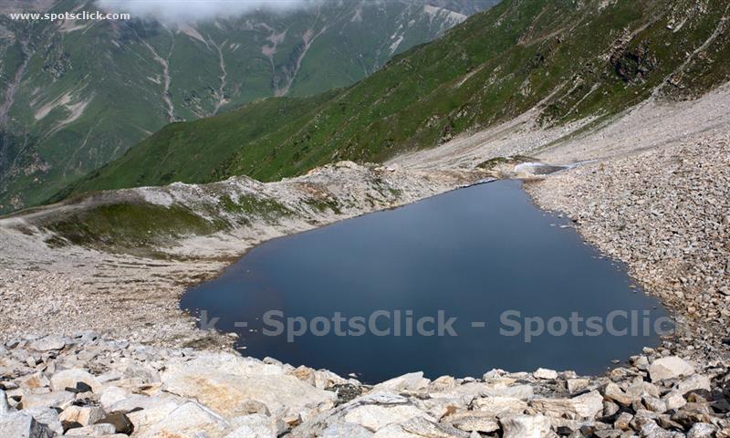 Image of Ansoo Lake