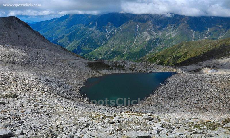 Photo of Ansoo Lake