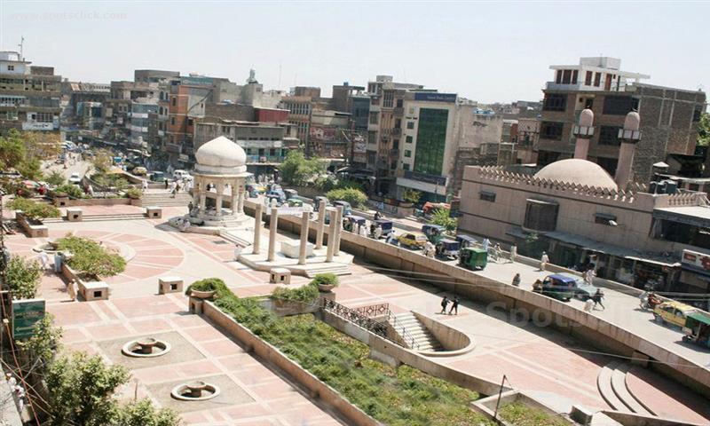 Gallery of Peshawar