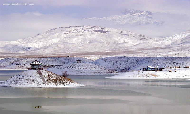 Photo of Quetta