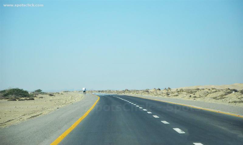Gwadar Image