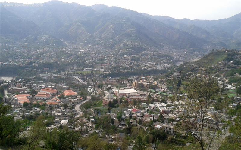 Picture of Muzaffarabad