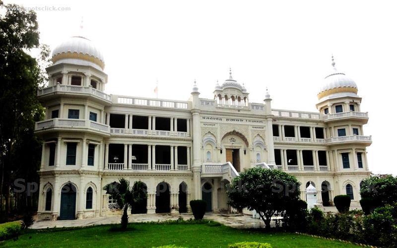 Sheikhupura Gallery
