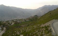 Image of Muzaffarabad