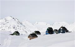 Pics of Greenland Island