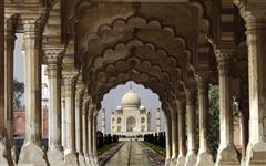 Pics of Taj Mahal