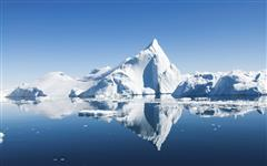 Image of Greenland Island