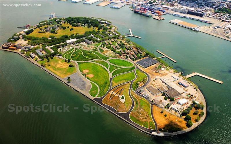 Photo of Governors Island