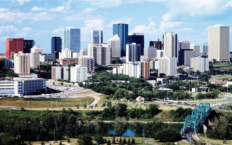 Image of Edmonton