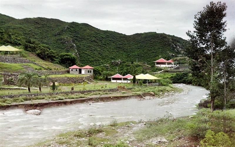 Photo of Shahdara Valley