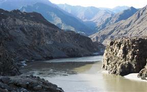 Image of Diamer Bhasha Dam